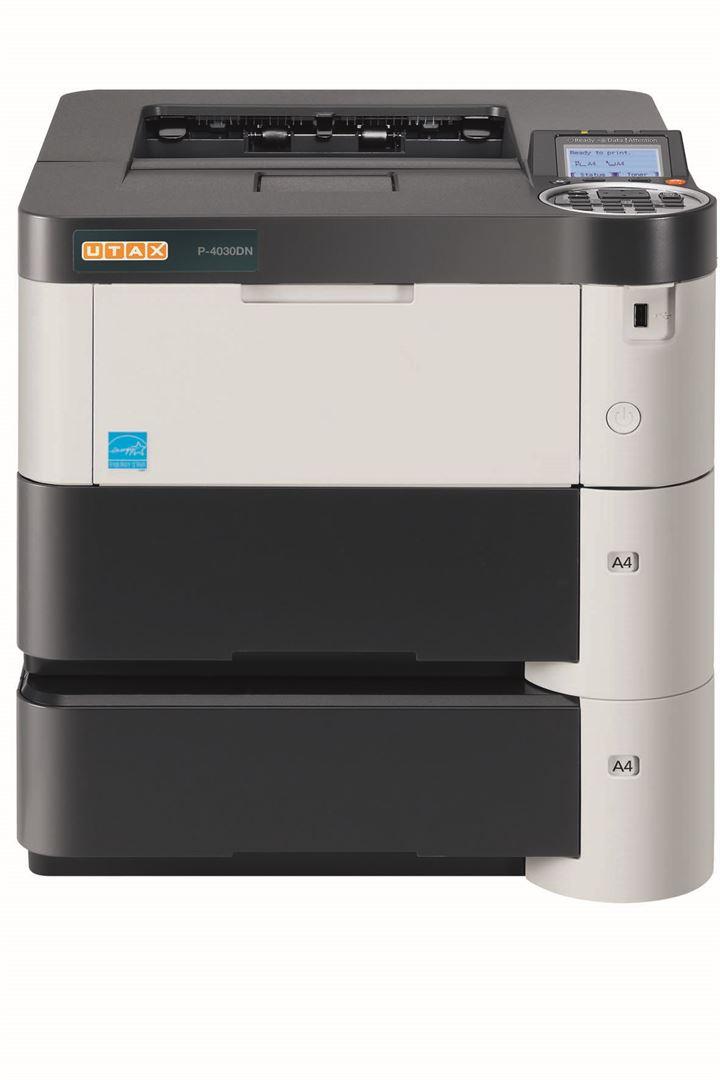 UTAX P-4030DN