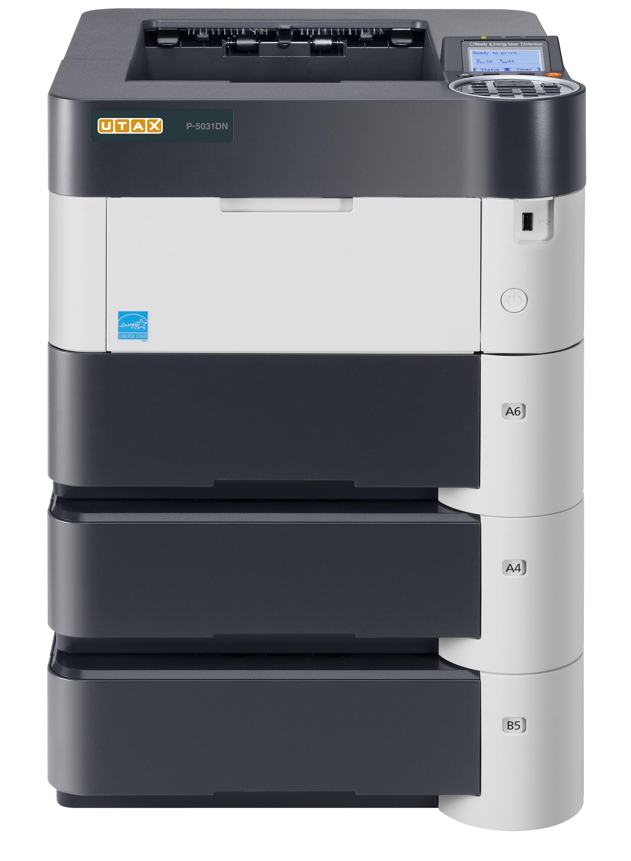 UTAX P-6031DN