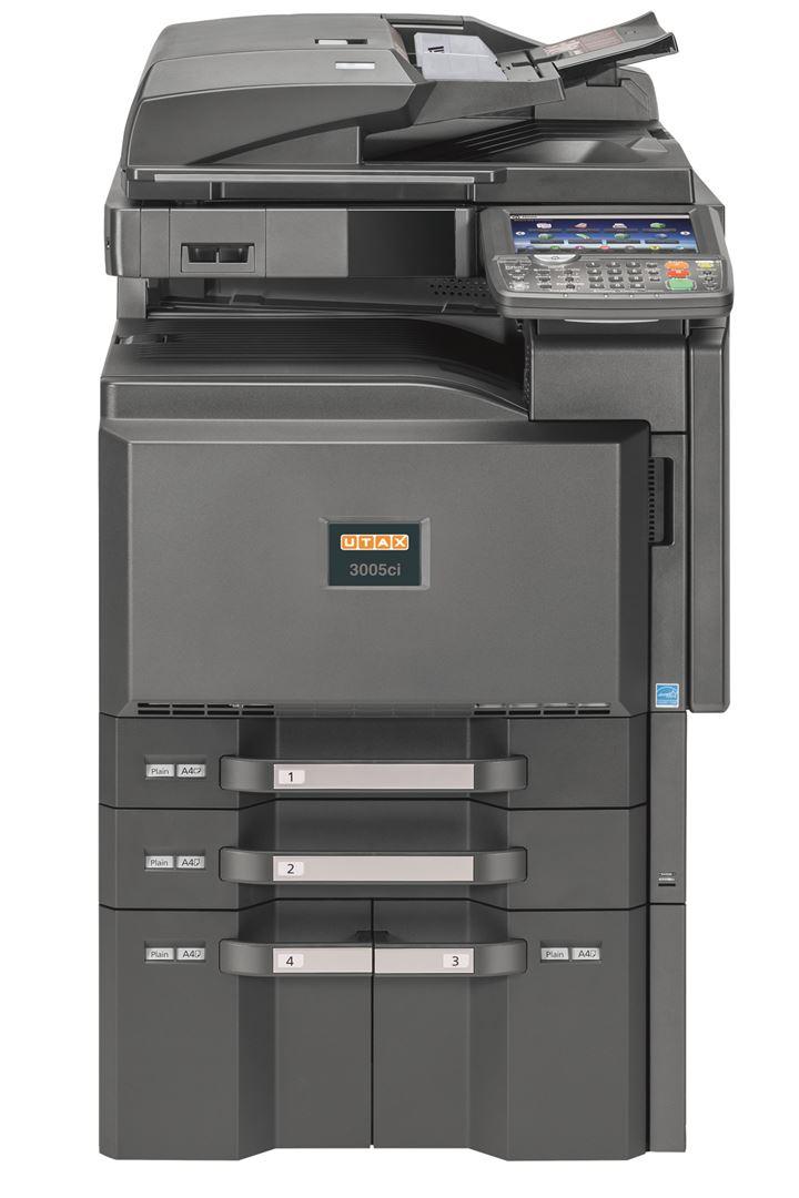 UTAX 3005Cİ